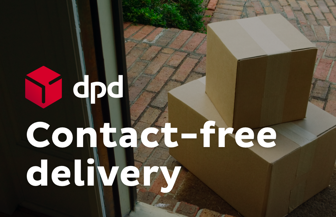 Contact Free Delivery - DPD UK